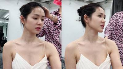 《愛的迫降》孫藝珍太美!整形醫生公開「初戀臉」標準,撩倒玄彬的好人緣 桃花面相