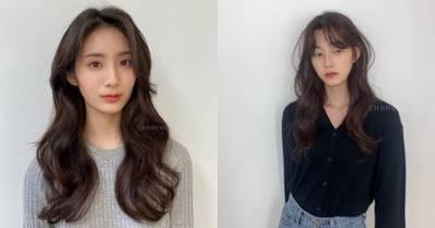 《愛的迫降》孫藝珍髮型韓妞都在瘋!「女神波浪捲」超溫柔,髮型師解析這些臉型最適合