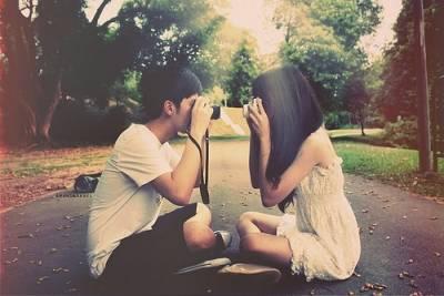 """另類表達我愛你 愛情5種微妙""""語言"""""""
