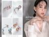 Vacanza新品水晶命定款引領台灣飾品時尚意圖讓人直接打包整系列