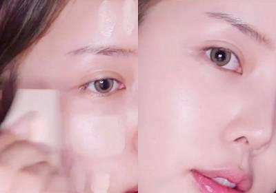 化妝新手必看!PONY解析不同「底妝工具」用法及妝感,加碼推薦底妝技巧 底妝透亮服貼