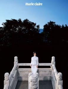桂綸鎂優雅的叛逆:「愛情不是全世界,但依然是某一個看世界的窗口。」