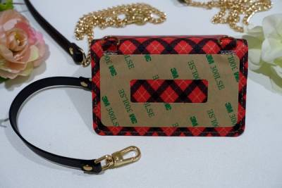ekax簡約時尚卡包+三合一鍵盤防塵滑鼠墊,手機鏈包 多功能滑鼠墊時尚又輕便,背貼卡夾手機錢包 可水洗電腦拭鏡布超好用