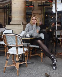 法國女人從小穿到大!「瑪麗珍鞋」在紅什麼?4位巴黎KOL親自揭秘!