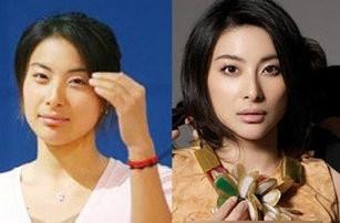 女人為什麼不化妝會死,看了你就知道了!!!