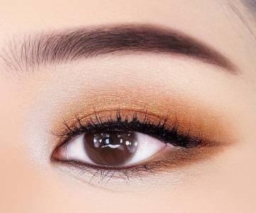 徐睿知《雖然是精神病但沒關係》撩男眼妝教學!化妝師:拉長眼型「眼尾暈染」是關鍵