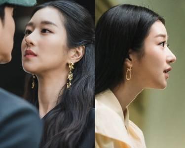 《雖然是精神病但沒關係》徐睿知「直鼻」成韓最新整形模板!整形醫師分析鼻面向特點
