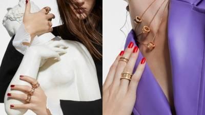 徐睿知 Lisa 泫雅同款飾品!霸氣姊姊們的共同選擇原來是這款時髦戒指!