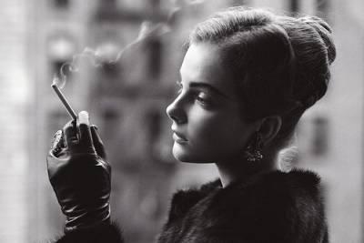 一個女子該有的精緻生活