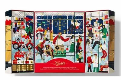 2020倒數開始!各品牌《聖誕倒數月曆》儀式感的迎接新的2021年~|聖誕限定