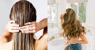 洗髮不能亂洗!潤髮乳不要接觸頭皮,洗頭時間最好在X點之前,5個Tips讓妳預防落髮