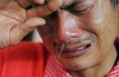 夫妻離婚後丈夫發現妻子竟然…看完後淚流滿面...