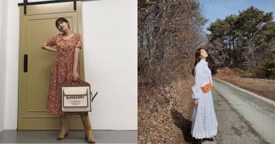這樣穿就對了!2020年秋冬韓系流行單品,讓你一秒化身首爾新沙洞小姊姊