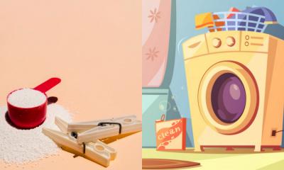 內衣到底能不能丟洗衣機?8大常犯的清洗問題,原來內衣壽命不在於洗而是怎麼曬