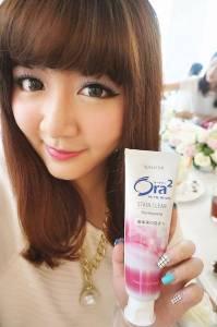 【活動】Ora2 淨白無瑕體驗會~口內保養交給Ora2