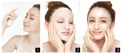 夏末初秋的換季保養 卸妝清潔 急救保養一次大公開