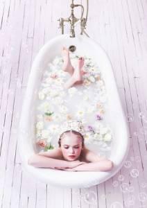 神奇療效!泡澡妳沒做過的五件事