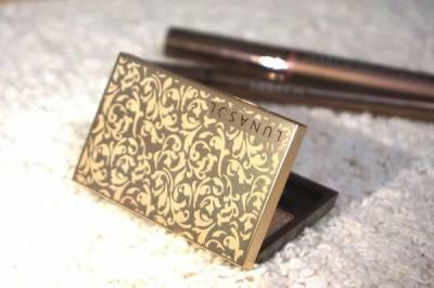【彩妝】LUNASOL 麗緻淨化~打造秋冬歐洲經典洛可可風格妝容