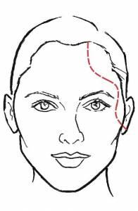 剪對瀏海瘦臉!髮型師授「適合自己臉型的瀏海寬」如何剪,空氣 八字瀏海怎麼選不踩雷