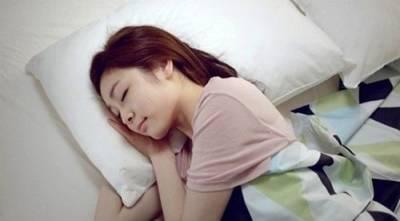 睡覺就能減肥!!!超輕鬆減肥法,妳一定要試試!!