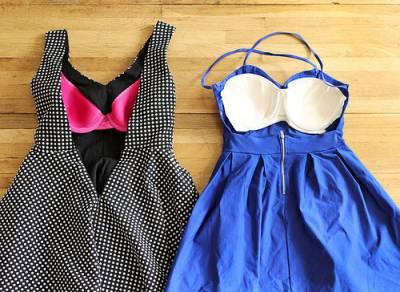 你真的知道怎麼穿內衣?15個小可愛穿戴方法及技巧