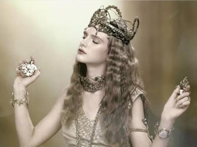 Lovely Anna Sui 時尚 香氛完美結合 波希米亞之夜