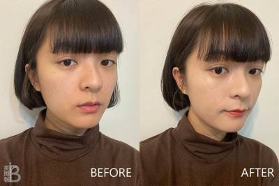 新品開箱實測《est嬡色全新彩妝》!混合肌也可用《柔光粉底霜》VS一盒兩用《深邃眼眸眼影盤》|小編今天開什麼