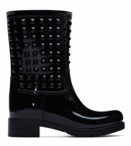 雨鞋防水更要美!LV Dior BV...10款時髦度百分百的精品雨鞋!