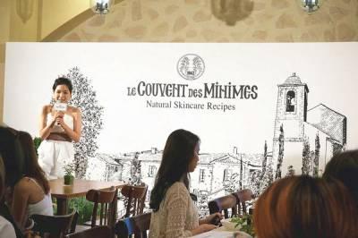 【香氛】歐舒丹 Le Couvent des Minimes米尼姆~彷彿置身南法芬芳田園