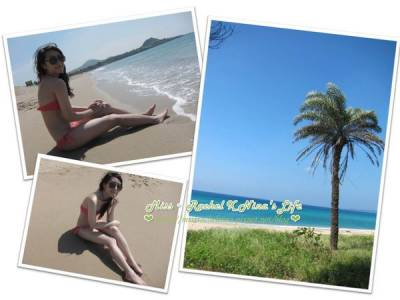 ❤曬不黑的終極防水妝:夏季海邊彩妝秘訣