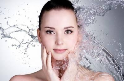 只要6個步驟就能正確洗臉,你洗對了嗎