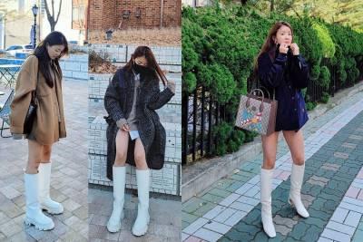 《sweet home》特種部隊李是英鏡頭耍狠,私下穿搭是個長腿時髦精,歐膩帶你看冬日穿搭!|穿搭推薦