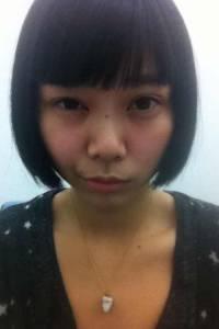理髮師心情好不好很重要!!!