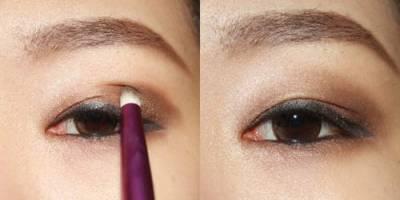 仿妝系列《宋智孝》懵智孝的女神級妝容