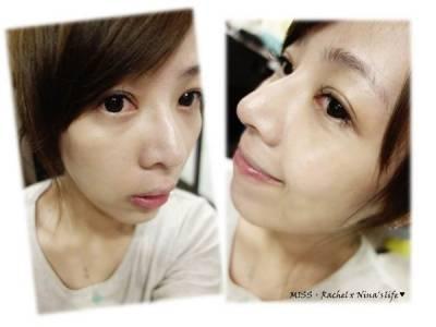 ♥韓國三款美妝品牌CC霜評比~HERA CREMORLAB Banila co.
