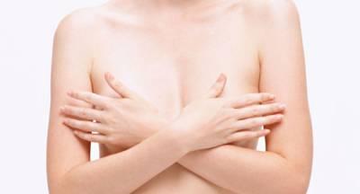 地心引力OUT!維持美好胸型的5要5不 健康達人網