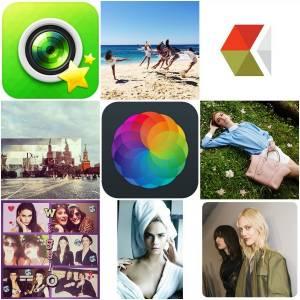 5大超強修圖App把照片變得像雜誌內頁!--VOGUE時尚網