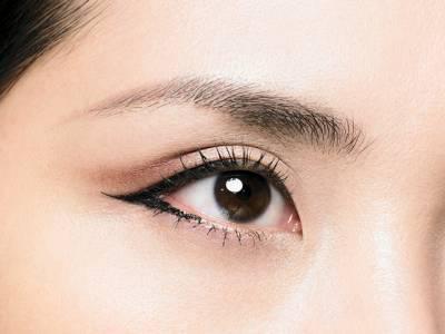 眼妝「線」定魅力