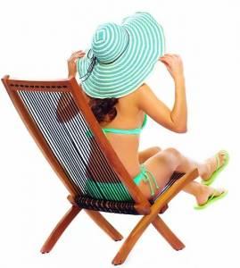 對抗盛暑光害 我的防曬,用對地方了嗎?|魅麗雜誌