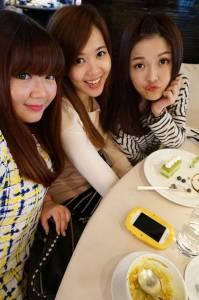 【保養】牛爾NARUKO美人茶舒活青春系列 京城之霜 新品上市發表會