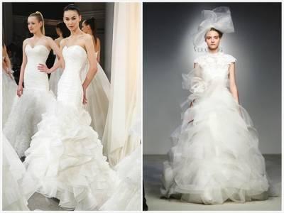 絕美新娘計畫表!--VOGUE時尚網