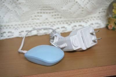 【保養】SAMPO聲寶 音波淨透煥膚潔膚儀PLUS 洗臉機 ~輕鬆做好深層清潔工作