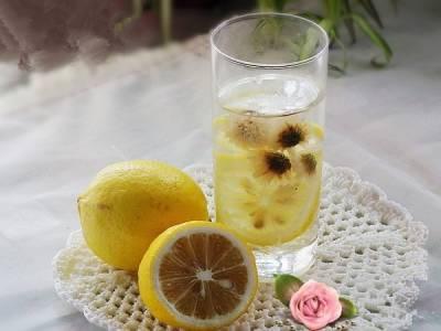 夏日美白檸檬水的8種喝法,立刻白瘦美!