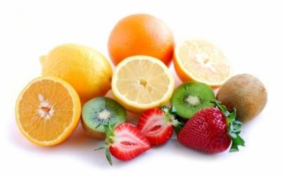 8種超有效果的美白水果