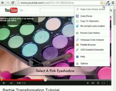 太震撼了!這哈佛美女做了一個顛覆化妝界的發明......
