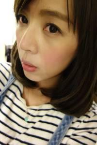 ❤Miss Hana微醺甜頰腮紅餅~給妳一整天粉嫩桃花好氣色