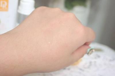 【保養】DR. HSIEH 杏仁花酸植萃美白~夏天前做足亮白準備