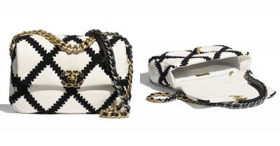 白色單品推薦Top 8!Chanel BV Dior....優雅時髦的關鍵字就是白