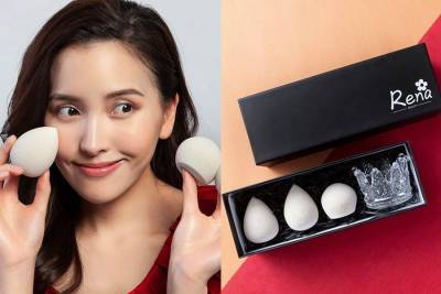 2021美妝蛋推薦!挑選5技巧,好洗X貼妝才是標準好蛋~bb蛋依舊熱銷,Rena蛋成討論度高的蛋屆新秀!|美妝蛋推薦