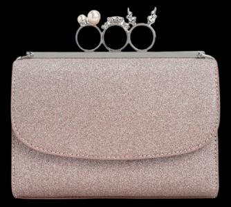 金屬包推薦這11款!小CK H M Zara...全都只要花小資女2000元上下!